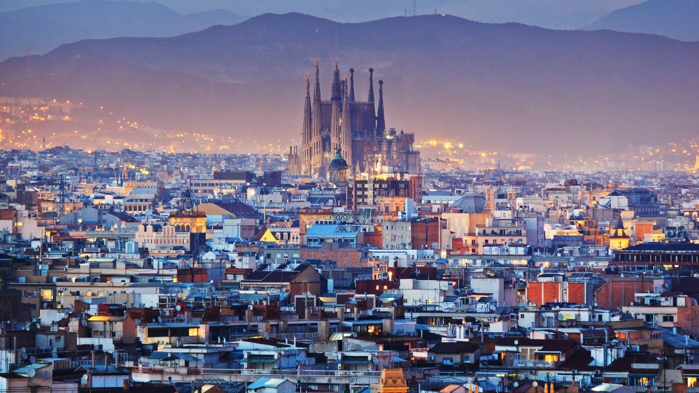 f0d251df284 Pullman Hotel  Barcelona City Guide - Spain
