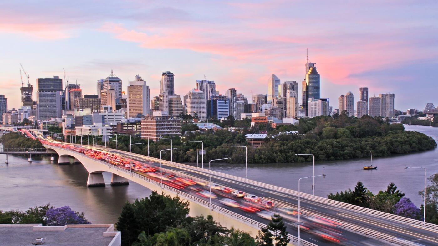 Pullman Hotel: Brisbane City Guide - Australia