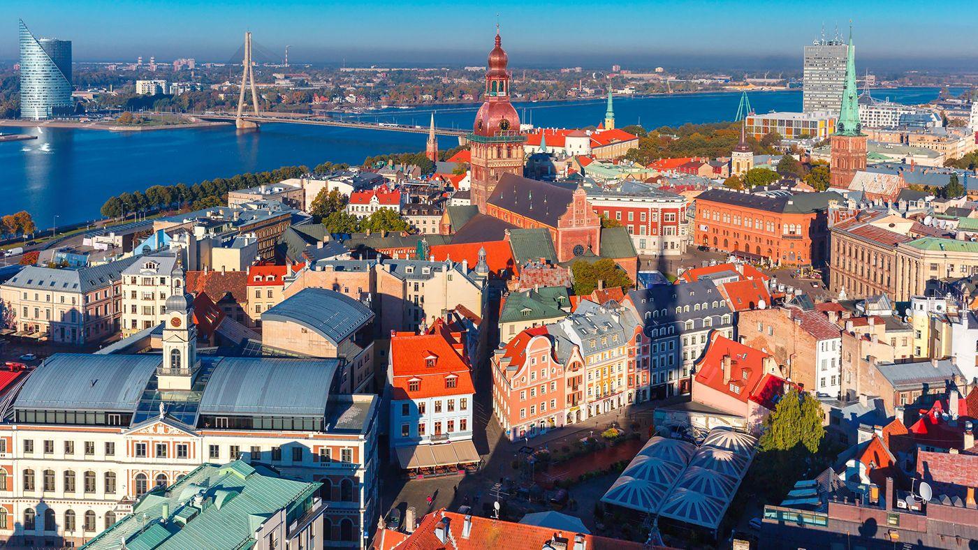 gratuit datant Riga