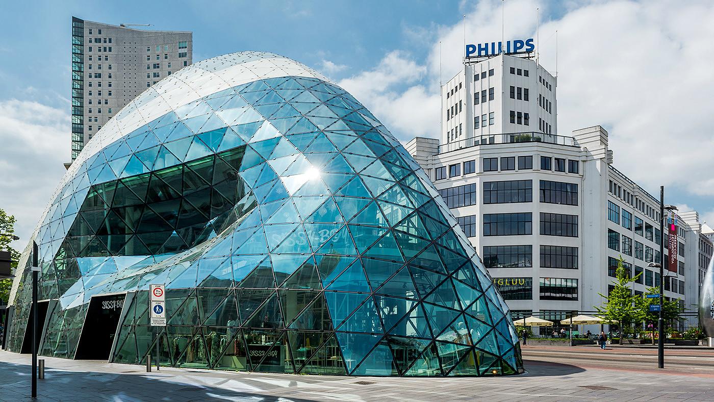 c78dc253268 Hotel Pullman - Guide destination Netherlands - Eindhoven