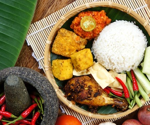 Balinese Cooking Lessons