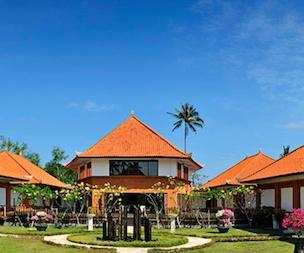 Pullman Hotel Bali Destination Guide Indonesia