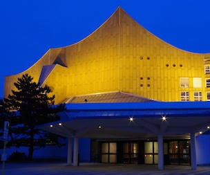 The Berlin Philharmonic