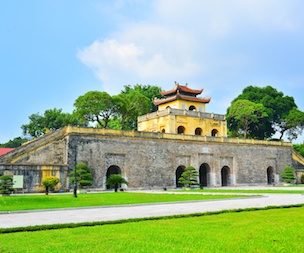 Thang Long Imperial City