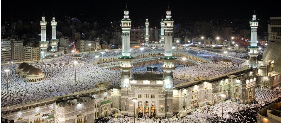 Special offer Hajj Umrah religious makkah madinah: Pullman